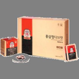 Korea Ginseng Corp (Thailand) : Distributor of Thailand Tel